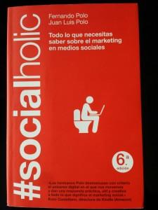#socialholic
