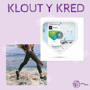 ¿Por qué debería interesarte el Klout y el Kred