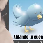 afilando tu cuenta tuitera