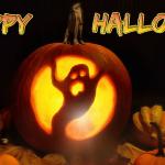 Consejos para un terrorífico Halloween en Redes Sociales