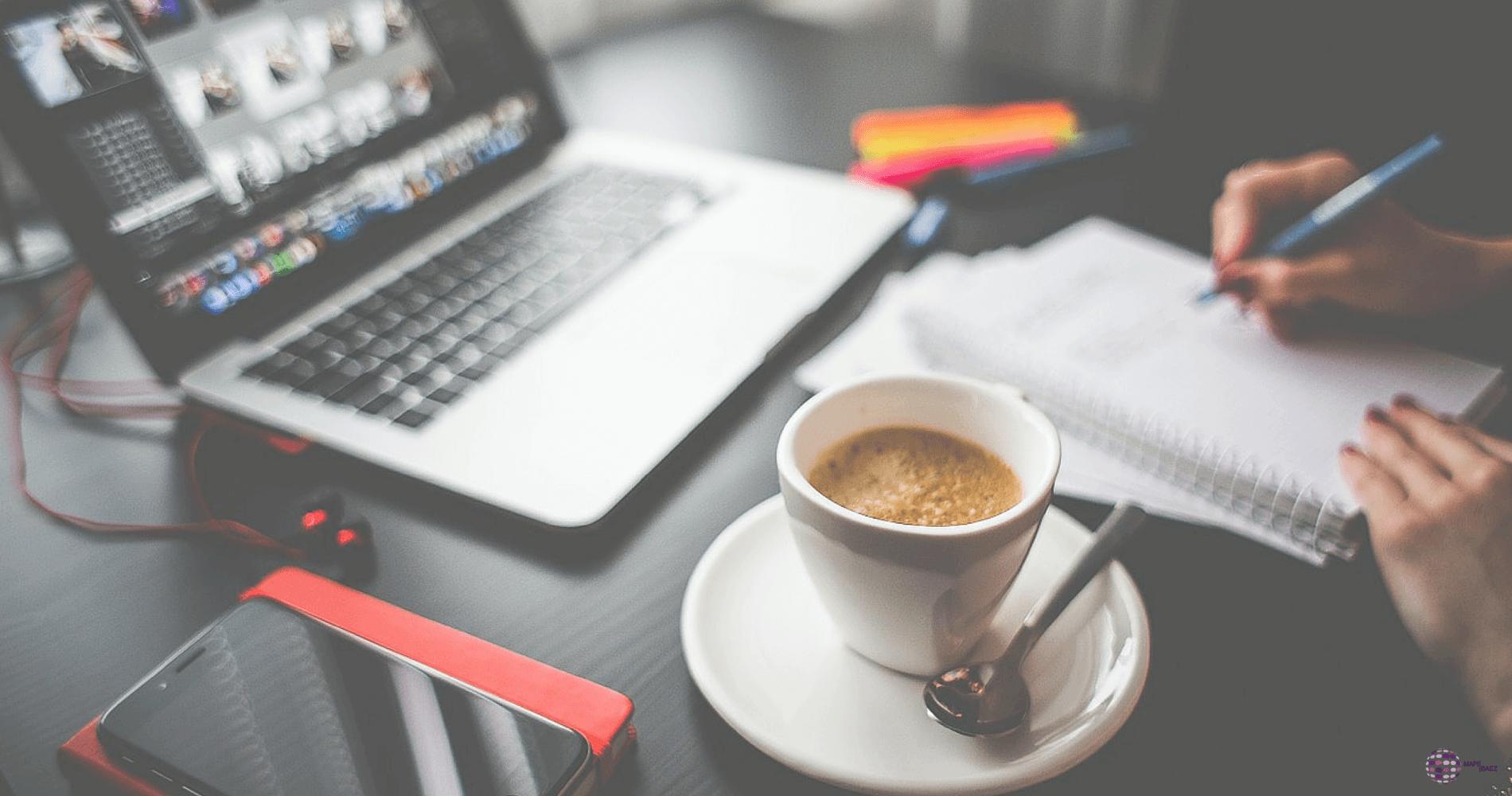 Cómo mejoré mi productividad abandonando Facebook