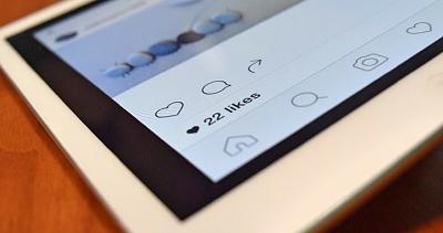 Puede servirme Instagram si mi empresa es un despacho