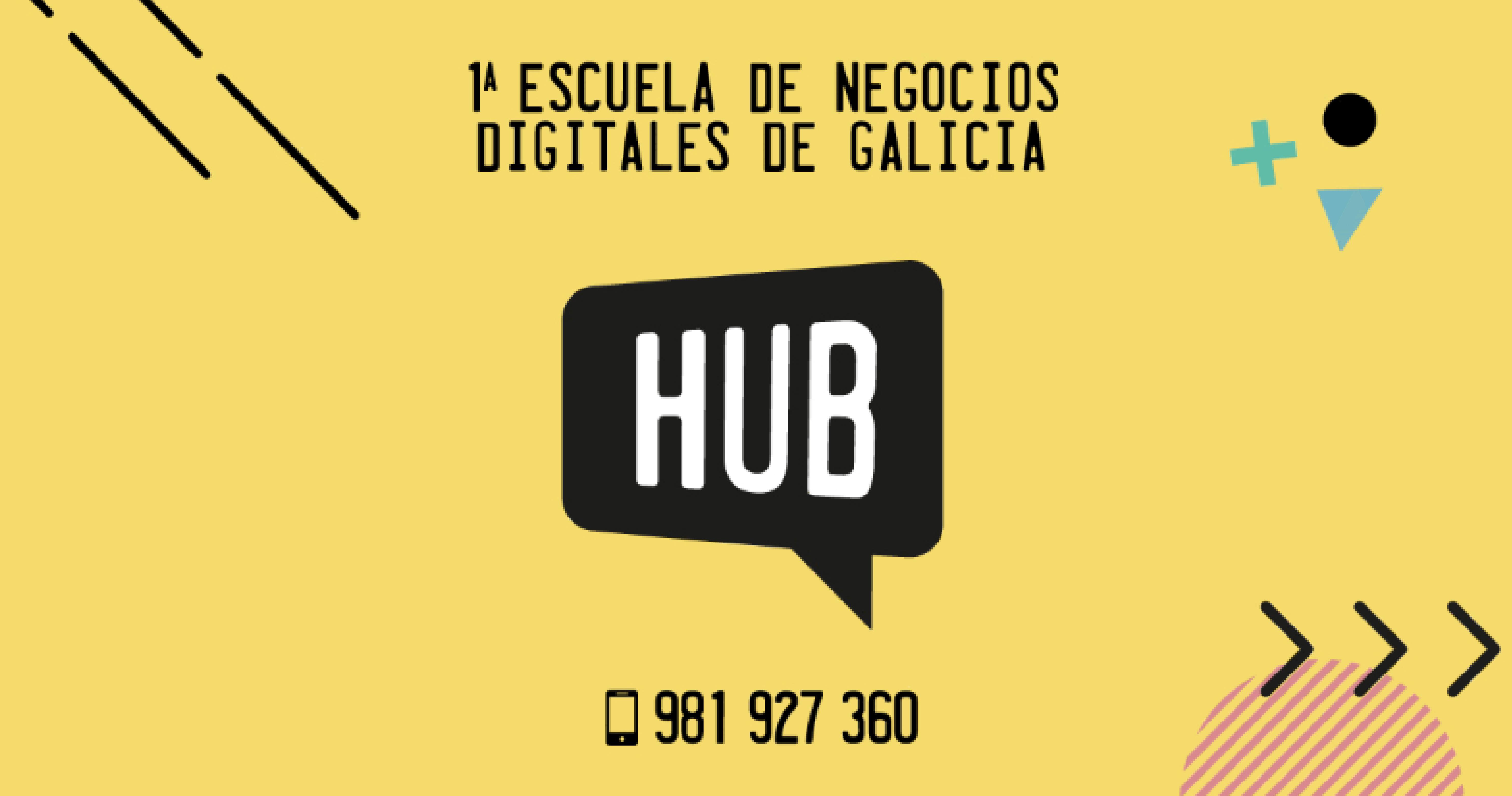 Master en Negocios Digitales en Coruña