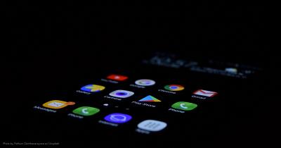 mis aplicaciones android portada