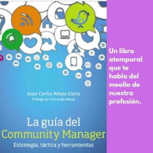 guía del community manager