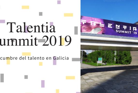 Talentia Summit 2019 cumbre talento Galicia_PB