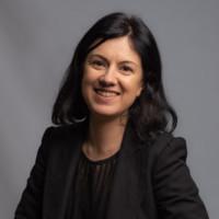 Eva Gonzalez Conectora de empresas y red de negocio