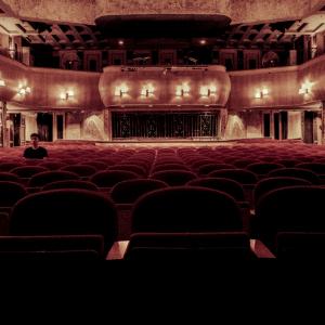calendario editorial para marzo 2020 día mundial del teatro