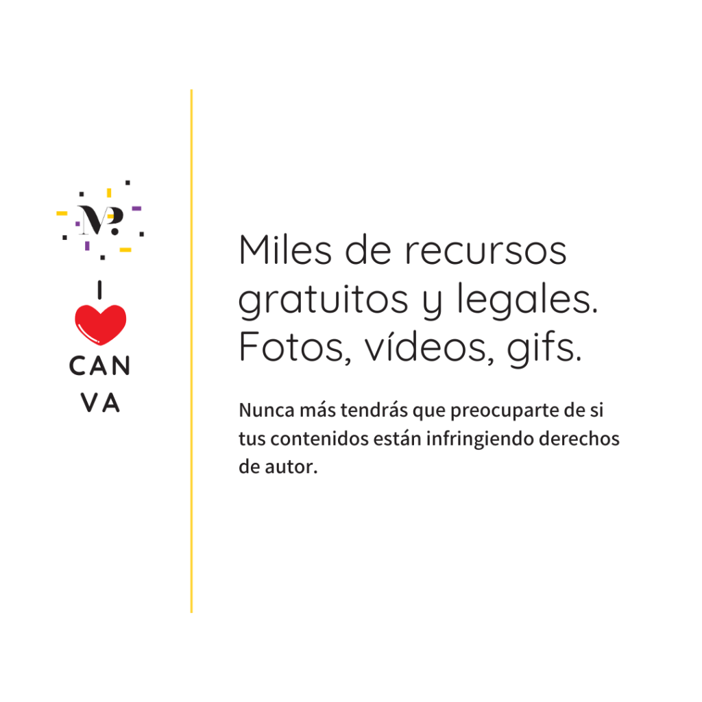 Cómo hacer un cartel gratis online con Canva 2